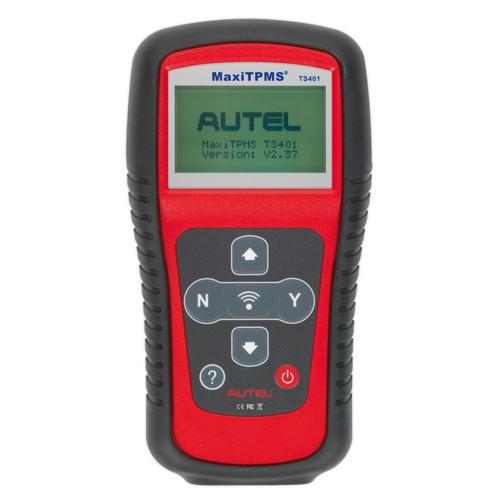 Buy Sealey TS401 Autel TPMS Diagnostic & Service Tool at Toolstop