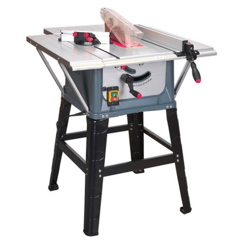 Buy Sealey TS10P Table Saw ∅254mm 240V at Toolstop