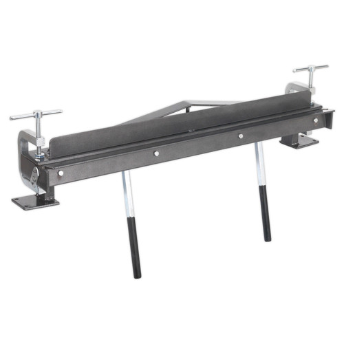 Buy Sealey TS01 Sheet Metal Folder Vice/Bench Mounting 700mm at Toolstop