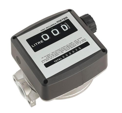 Buy Sealey TP956 Diesel/fluid Meter Batch/cumulative Totals at Toolstop