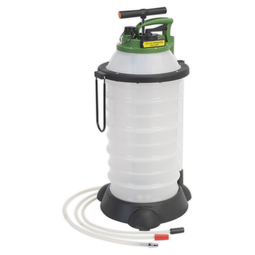 Buy Sealey TP6906 Vacuum Oil & Fluid Extractor & Discharge 18ltr at Toolstop