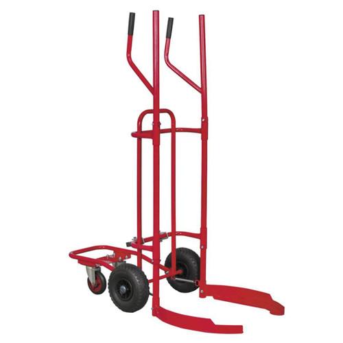 Buy Sealey TH003 Tyre Trolley 200kg Capacity at Toolstop