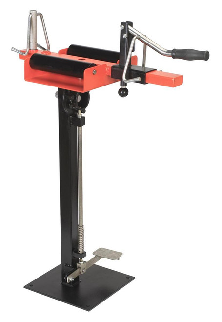 Buy Sealey TC970 Tyre Spreader With Stand - Manual at Toolstop