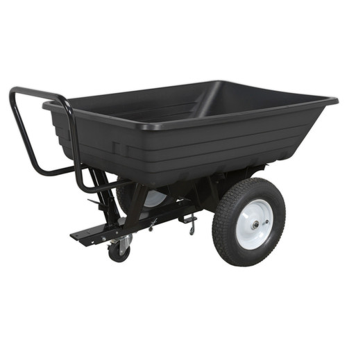 Buy Sealey TBB300 Trailer/hand Cart 300kg at Toolstop