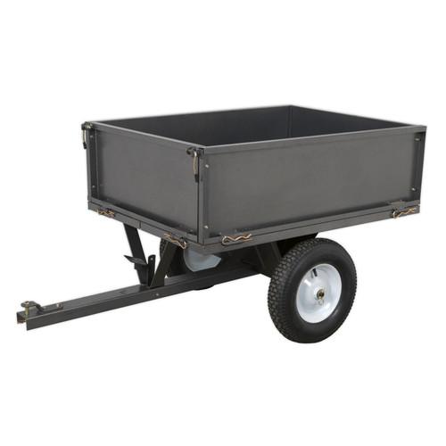 Buy Sealey TBB230 Trailer Cart 230kg at Toolstop