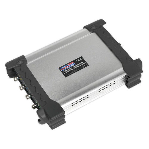 Buy Sealey TA4000 Automotive Diagnostic Oscilloscope 4 Channel at Toolstop