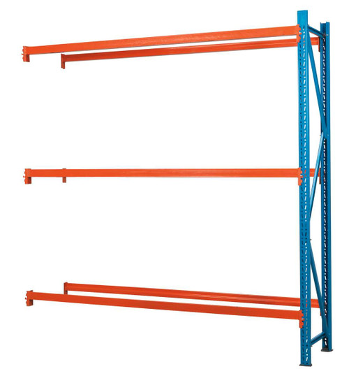 Buy Sealey STR003E Two Level Tyre Rack Extension 200kg Capacity Per Level at Toolstop