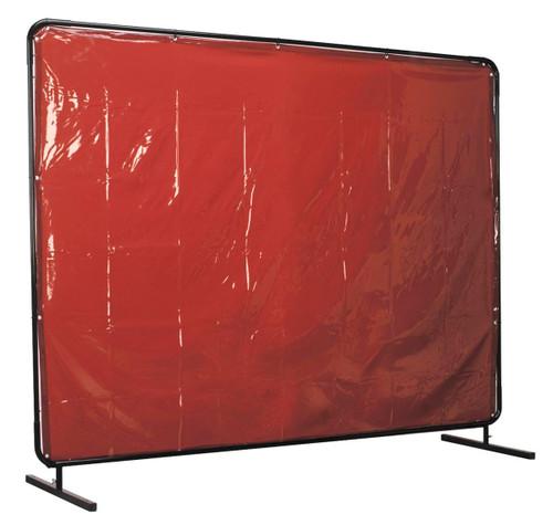 Buy Sealey SSP993 Workshop Welding Curtain To Bs En 1598 & Frame 2.4 X 1.75mtr at Toolstop