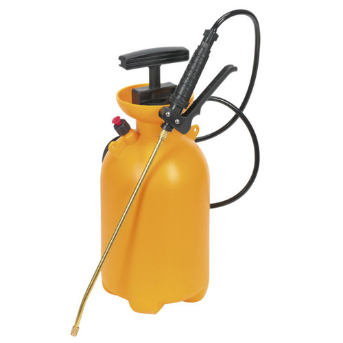 Buy Sealey SS2 Pressure Sprayer 5 Litre at Toolstop