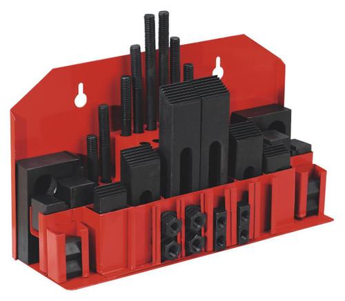 Buy Sealey SM2502CK Clamping Kit 42pc at Toolstop