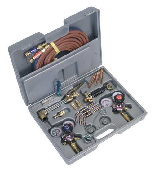 Buy Sealey SGA1 Oxyacetylene Welding & Cutting Set at Toolstop