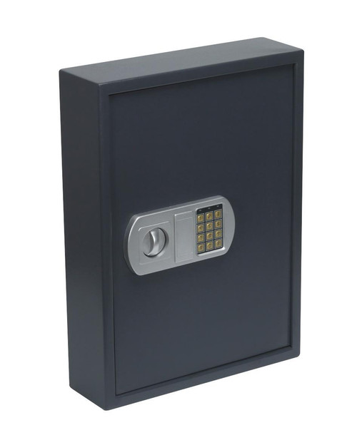 Buy Sealey SEKC100 Electronic Key Cabinet 100 Key Capacity at Toolstop