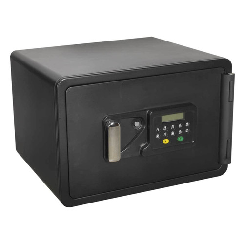 Buy Sealey SCFS04 Electronic Combination Fireproof Safe 450 X 380 X 305mm at Toolstop