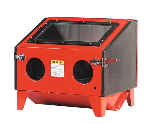 Buy Sealey SB970 Shot Blasting Cabinet Double Access 690 X 575 X 620mm at Toolstop