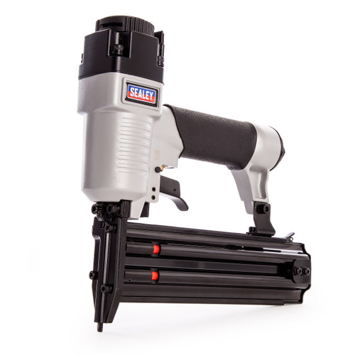 Sealey SA791 Air Nail Gun 15-50mm Capacity - 5