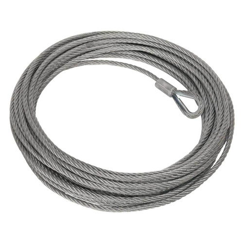 Buy Sealey RW8180.WR Wire Rope (13mm X 25mtr) For Rw8180 at Toolstop