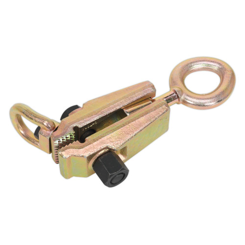 Buy Sealey RE93 Two-direction Pull Clamp 220mm at Toolstop