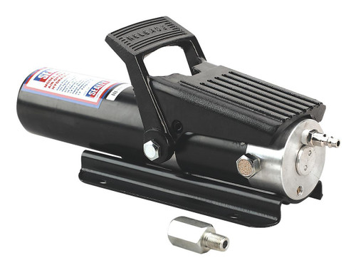 Buy Sealey RE83/840 Air Hydraulic Pump 10tonne at Toolstop