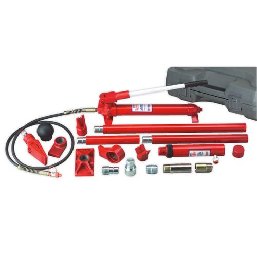 Buy Sealey RE83/10 Hydraulic Body Repair Kit 10tonne Supersnap Type at Toolstop