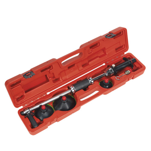 Buy Sealey RE012 Air Suction Dent Puller - Plunger Type at Toolstop