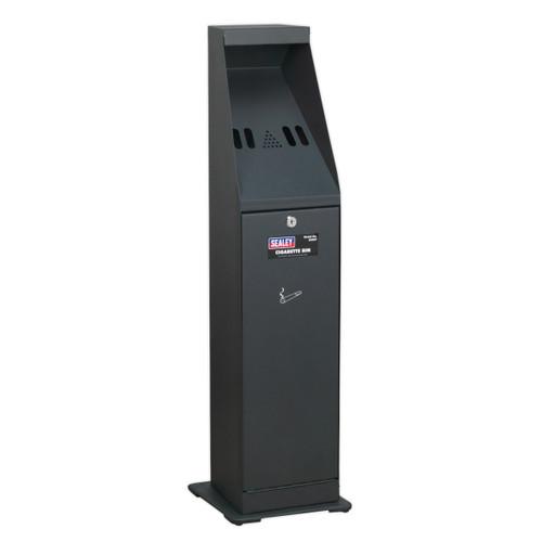 Buy Sealey RCB07 Cigarette Bin at Toolstop