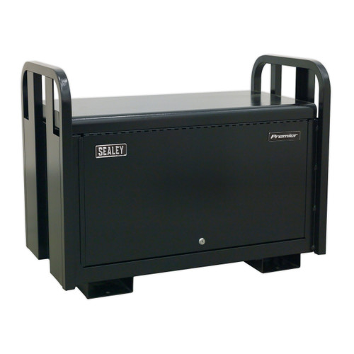 Buy Sealey PTB91505 Heavy-Duty Jobsite Box 5 Drawer 915mm at Toolstop