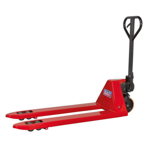 Buy Sealey PT2200 Pallet Truck 2200kg 1150 X 525mm at Toolstop