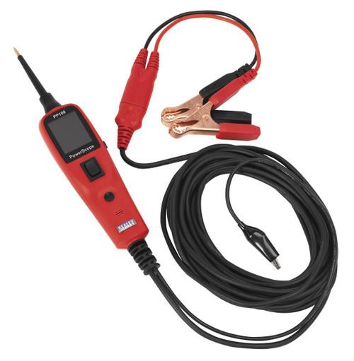 Sealey PP100 Power Scope Automotive Probe 0-30V - 3