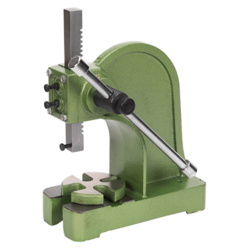 Buy Sealey PK500 Arbor Press - 0.5 Tonne at Toolstop