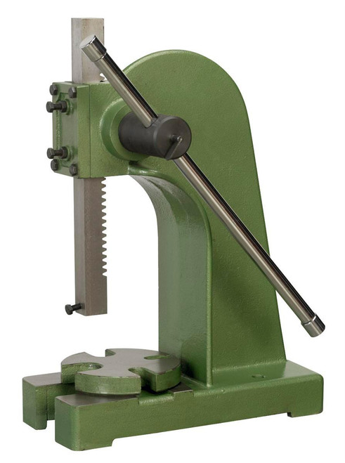 Buy Sealey PK3000 Arbor Press 3tonne at Toolstop