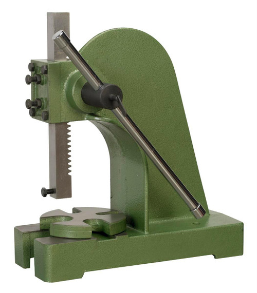 Buy Sealey PK2000 Arbor Press 2tonne at Toolstop