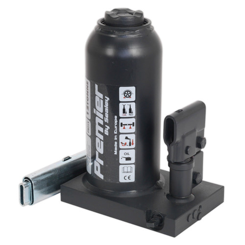 Buy Sealey PBJ12 Premier Bottle Jack 12tonne at Toolstop