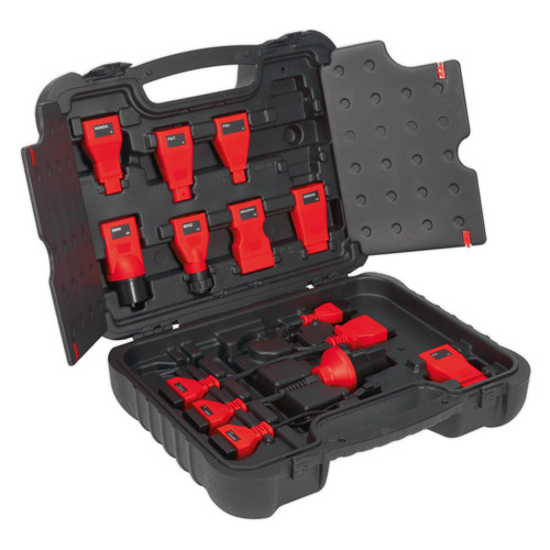 Buy Sealey MS905K Pre EOBD Connection Pack for MS905 at Toolstop