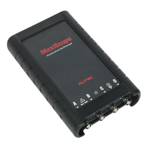 Buy Sealey MP408 Autel Maxiscope - Automotive Oscilloscope at Toolstop