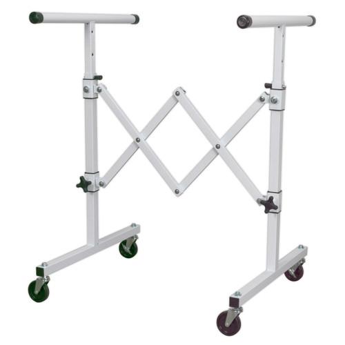 Buy Sealey MK58 Concertina Panel Stand at Toolstop