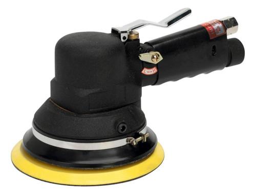 Buy Sealey MAT150AS Air Sander Random Orbital Dust-free ∅150mm at Toolstop