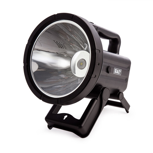 Sealey LED439 Rechargeable Spotlight 30w Cree LED - 2