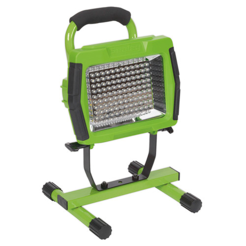 Sealey LED108C Cordless 108 LED Rechargeable Portable Floodlight Lithium-ion - 2