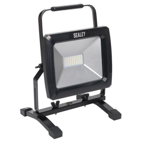 Buy Sealey LED097 Portable Floodlight 70w Smd Led 110v at Toolstop