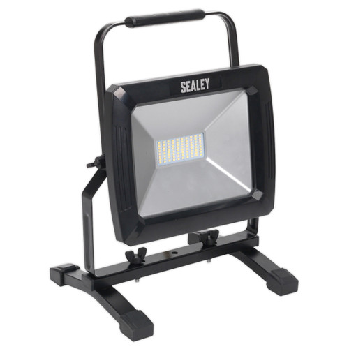 Buy Sealey LED096 Portable Floodlight 70w Smd Led 240V at Toolstop