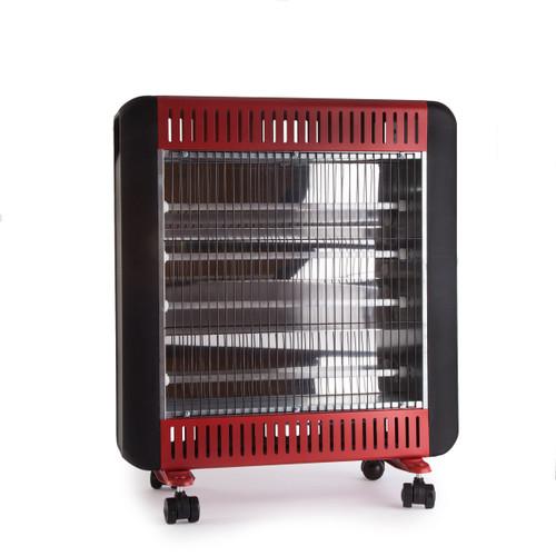 Sealey IRH2200W 2200W Infared Quartz Heater 240V - 3