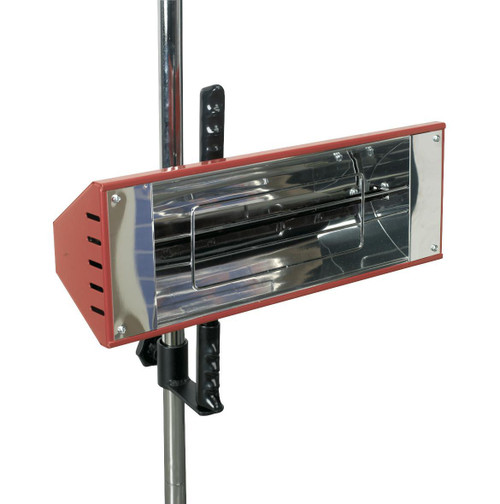 Buy Sealey IR1000 Infrared Panel Dryer Hand-held - Short Wave 1000w/240v at Toolstop