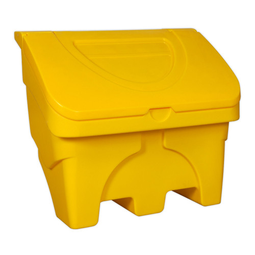 Buy Sealey GB02 Grit & Salt Storage Box 130ltr for GBP176 at Toolstop