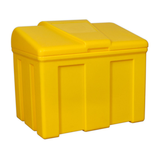 Buy Sealey GB01 Grit & Salt Storage Box 110ltr at Toolstop