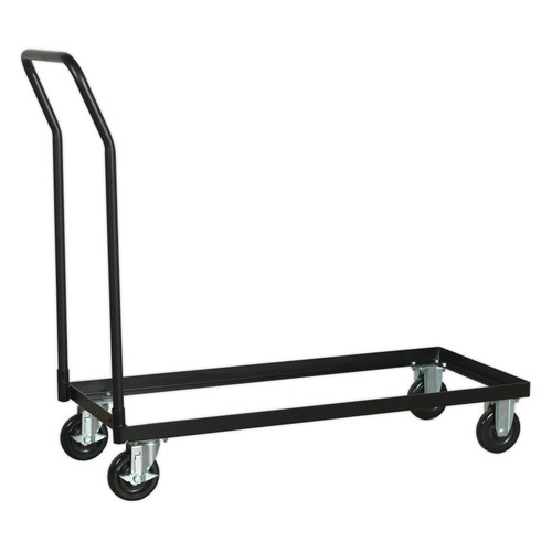 Buy Sealey FSC11T Trolley For FSC09 & FSC10 at Toolstop