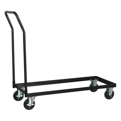 Buy Sealey FSC11T Trolley For FSC09 & FSC10 at Toolstop