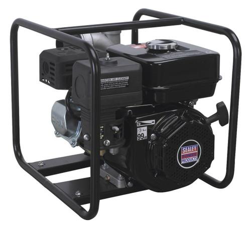 Buy Sealey EWP050 Water Pump 50mm 5.5hp Petrol Engine at Toolstop
