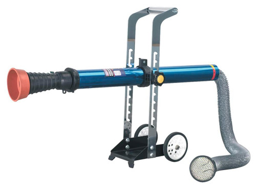 Buy Sealey EFS07 Exhaust Fume Extractor With 3mtr Ducting at Toolstop