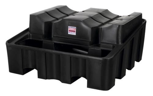 Buy Sealey DRP22 Drum Rack Dispensing/storage Unit at Toolstop