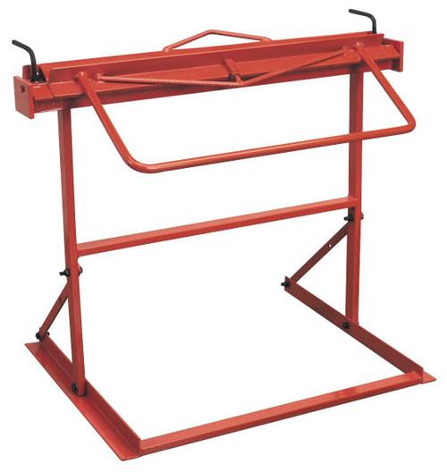Buy Sealey DF910 Sheet Metal Folder Floor Standing 910mm at Toolstop
